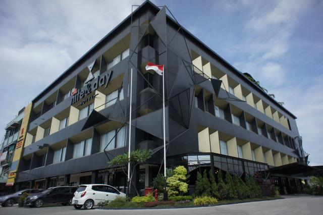 Hotel All Nite & Day Palembang