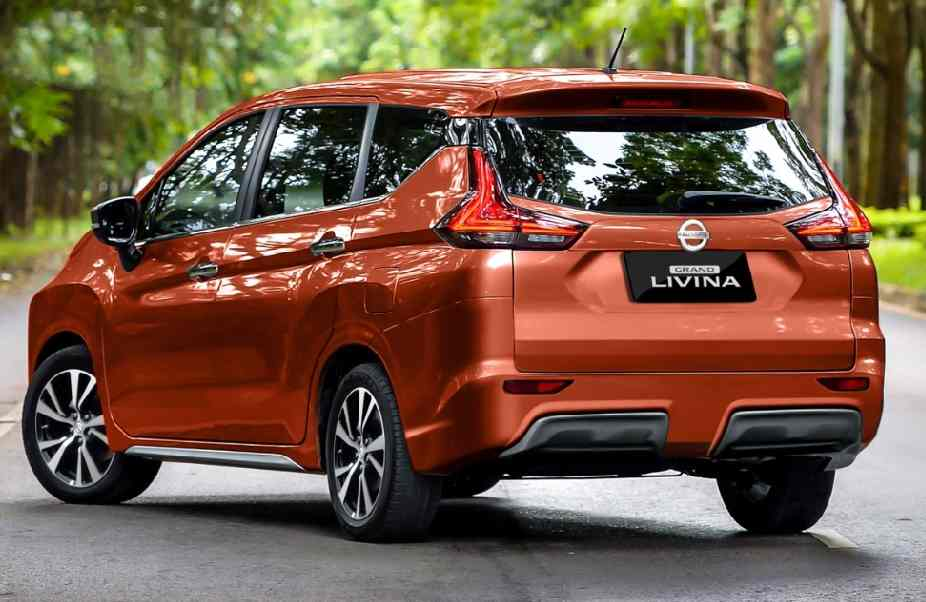 Review Honda Mobilio Vs Nissan Livina 2019