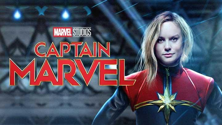 Sinopsis Film Captain Marvel